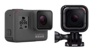 Recenze GoPro HERO5 Black Edition již od 10 300 Kč