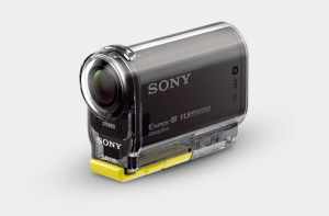 Sony HDR-AS30