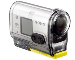 Sony HDR-AS100
