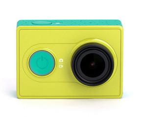 Xiaomi Yi Sports Camera