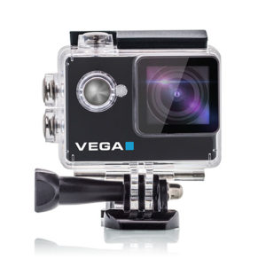 Niceboy Vega recenze a návod