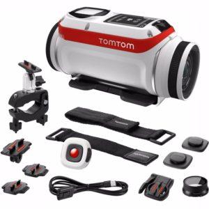 TomTom Bandit Premium recenze a návod