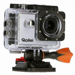 Rollei ActionCam 525 recenze a návod