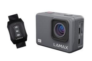 LAMAX X9.1 recenze a návod