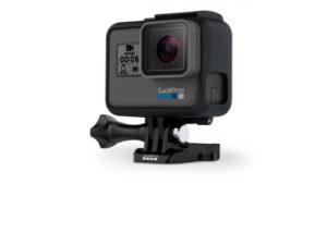 GoPro HERO 2018 (CHDHB-501-RW) recenze a návod