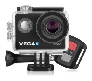 Niceboy Vega 6 Star recenze a návod