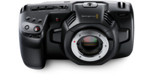 Blackmagic Design Pocket Cinema Camera 4K recenze a návod