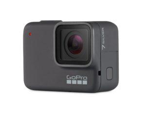 GoPro HERO7 Silver recenze a návod