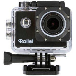 Rollei Actioncam 540 recenze a návod