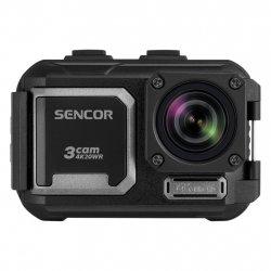 Sencor 3CAM 4K20WR recenze a návod