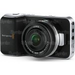 Blackmagic Pocket Cinema Camera recenze, cena, návod