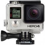 GoPro HERO4 Silver Edition recenze, cena, návod