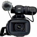JVC GY-HM70 recenze, cena, návod