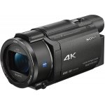 Sony FDR-AX53 recenze, cena, návod