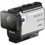 Sony FDR-X3000 recenze, cena, návod