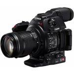 Canon EOS C100 Mark II recenze, cena, návod