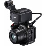 Canon EOS XC15 recenze, cena, návod