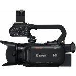 Canon XA11 recenze, cena, návod