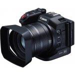 Canon XC10 recenze, cena, návod