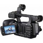 Canon XF100 recenze, cena, návod