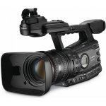 Canon XF305 recenze, cena, návod