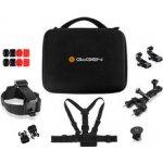 GoGEN Univerzální sada příslušenství pro outdoor kamery – GOGCAM21ACCKIT recenze, cena, návod