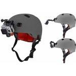 GoPro Držák k uchycení kamery na helmu – AHFMT-001 recenze, cena, návod