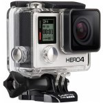 GoPro HERO4 Black Edition recenze, cena, návod
