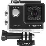 LAMAX Action X8 Electra recenze, cena, návod