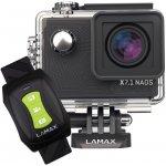 LAMAX X7.1 Naos recenze, cena, návod