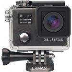 LAMAX X8.1 Sirius recenze, cena, návod