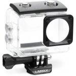 LAMAX X9.1 & LAMAX X10.1 Waterproof case X9101CASE recenze, cena, návod