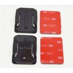 Niceboy 2 nalepovací držáky prozaoblené plochy (s 3M) – GP011 recenze, cena, návod