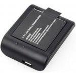 Niceboy externí nabíječka pro baterii SJCAM (3.7V, 900mAh) – GP300 recenze, cena, návod