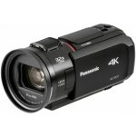 Panasonic HC-VX11 recenze, cena, návod