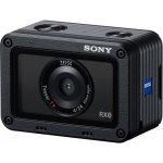 Sony DSC-RX0 recenze, cena, návod