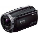 Sony HDR-CX625 recenze, cena, návod