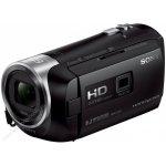 Sony HDR-PJ410 recenze, cena, návod