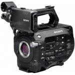 Sony PXW-FS7 recenze, cena, návod