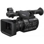 Sony PXW-Z190 recenze, cena, návod