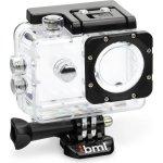 BML cShot1 Waterproof case recenze, cena, návod