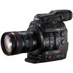 Canon EOS C300 Mark II recenze, cena, návod