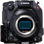 CANON EOS C500 Mark II EF recenze, cena, návod