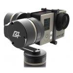 Feiyu Tech G4 pro GoPro FY004 recenze, cena, návod