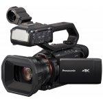 Panasonic HC-X2000E recenze, cena, návod