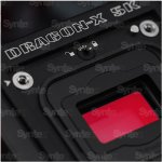 RED DSMC2 DRAGON-X upgrade scarlet recenze, cena, návod