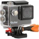 Rollei Actioncam 300 Plus recenze, cena, návod