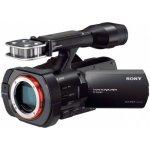 Sony Alpha NEX-VG900 recenze, cena, návod