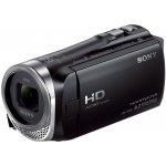 Sony HDR-CX450 recenze, cena, návod
