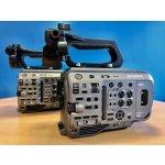 Sony PXW-FX9VK recenze, cena, návod